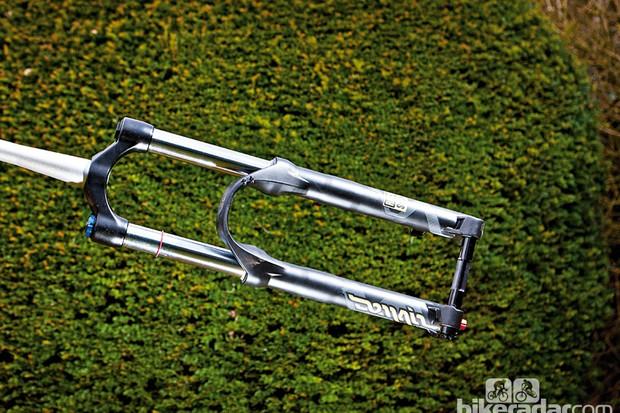 Rockshox Domain RC 180mm fork