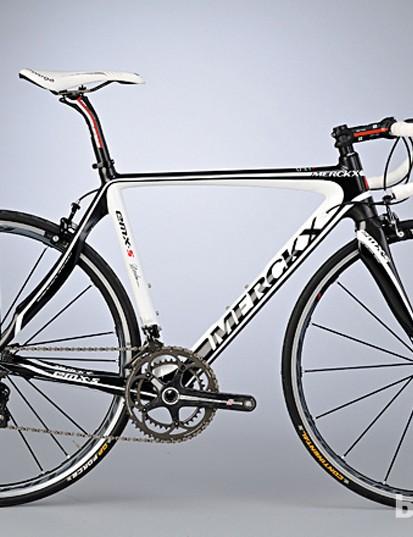 Merckx EMX-5