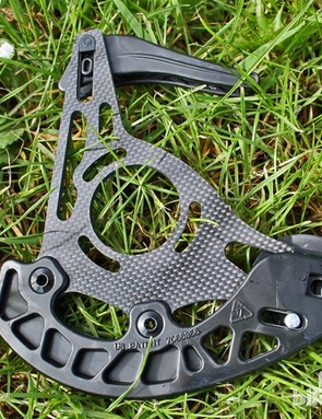 MRP Carbon G2 SL chain guide