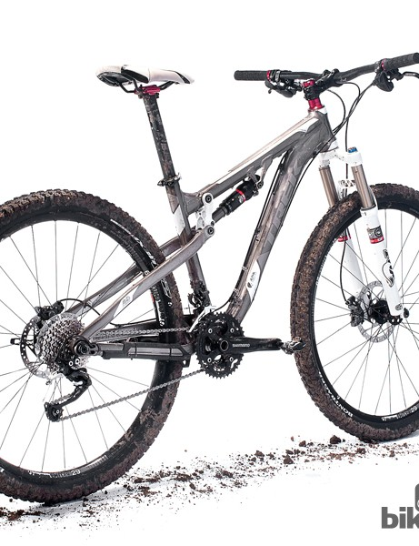 Trek Rumblefish Elite
