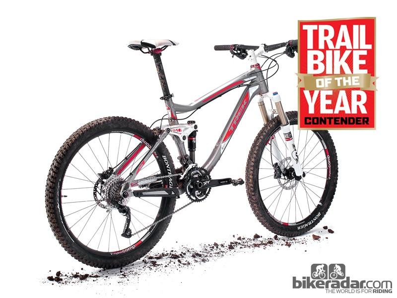 bb9d3e0caa4 Trek Fuel EX 8 review - BikeRadar