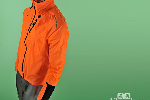 Polaris Aqualite Extreme jacket