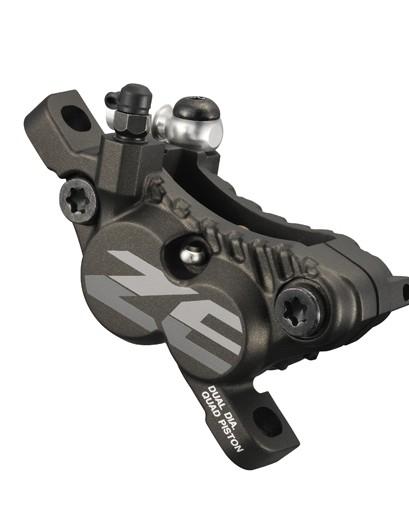 Shimano Zee M640 brake calliper