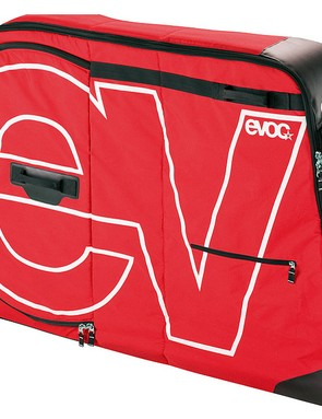 The EVOC Bike Travel Bag, new and improved for 2012
