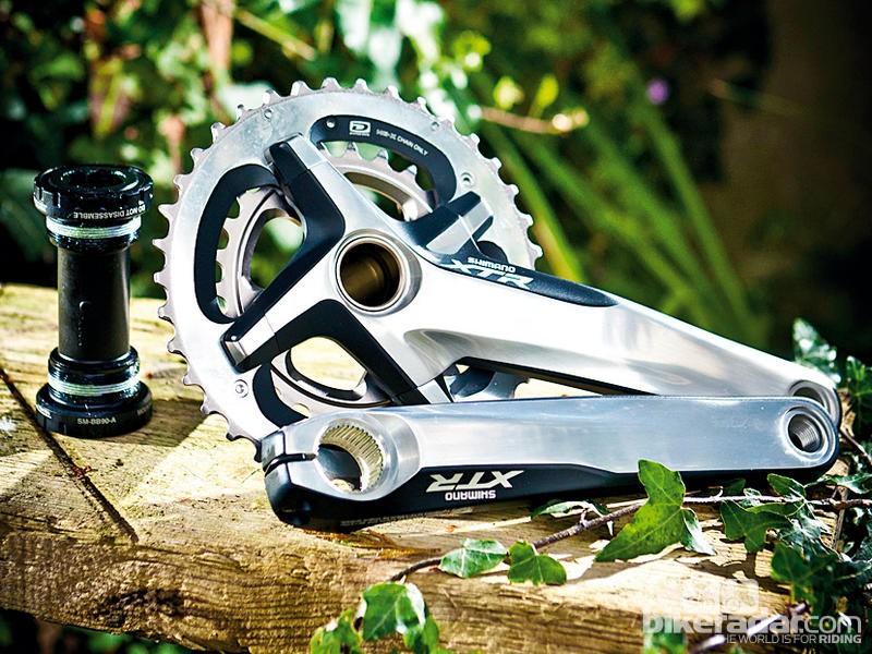 Shimano XTR Trail M980
