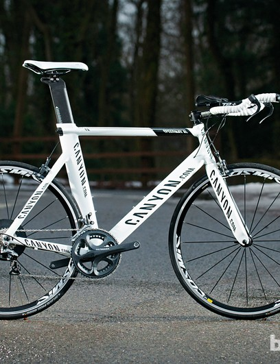 Canyon Speedmax AL 8.0