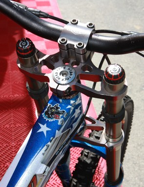 Direct-mount stems have certainly gotten more elegant since those days