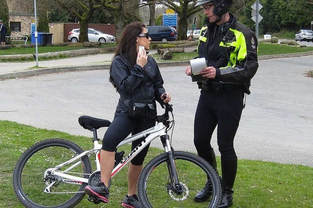 Cyclists in Somerville, Massachusetts are facing a new city directive to actively enforce traffic laws as they pertain to cyclists.