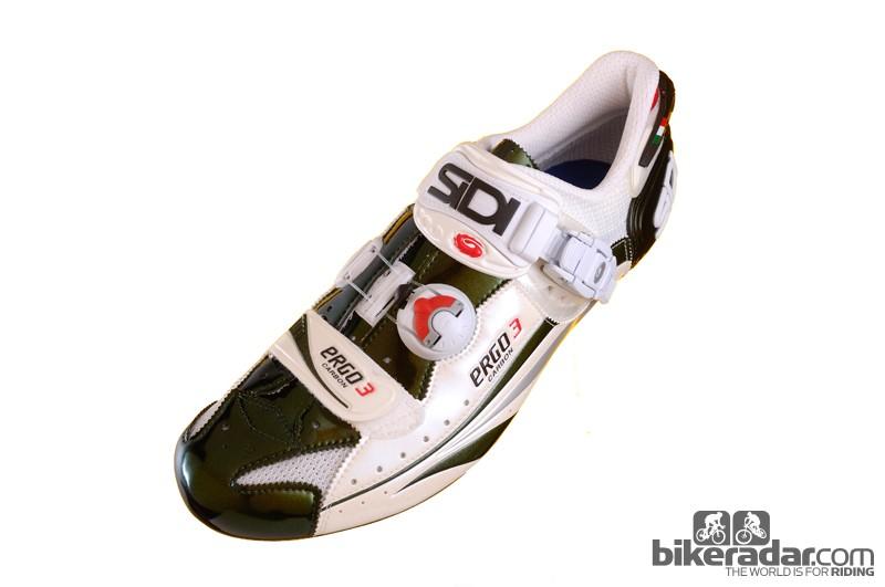 Sidi Ergo 3 shoes