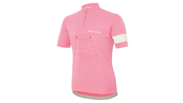 Rapha + Paul Smith Maglia Rosa