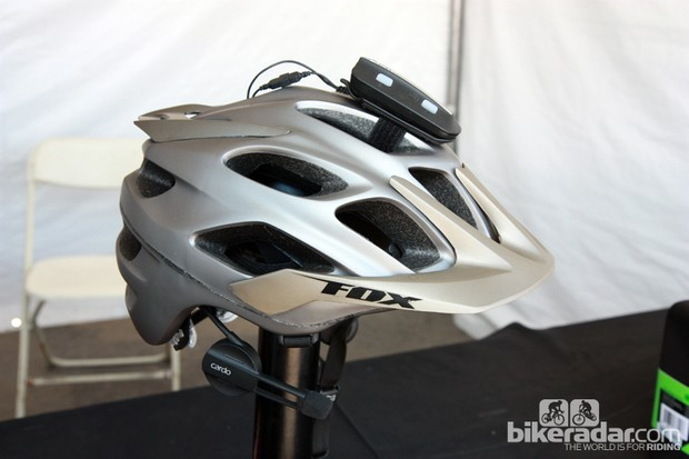 We admit to being skeptical about Cardo's new BK-1 two-way communicator system for cyclists. It's expensive at US$469 for a pair ($269 for one) but the Bluetooth-based system has a claimed range of 1/3 mile and an eight-hour talk time. Group ride leaders may be very interested