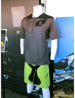 One Industries are best known for their motocross and downhill gear but this lightweight Alliance jersey and Sector short combo looks fantastic