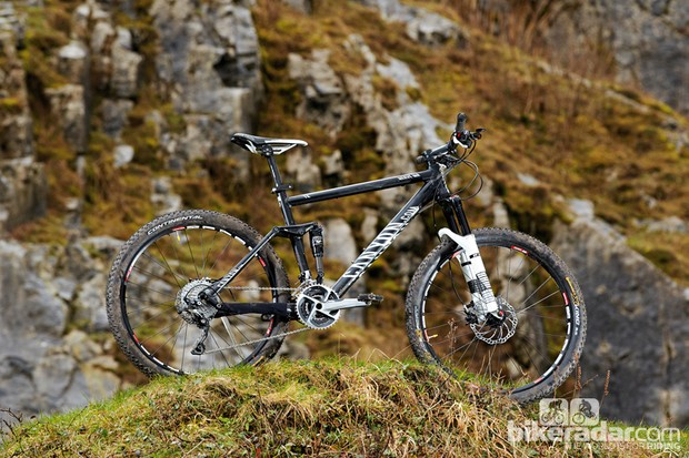 Canyon Nerve MR 9.0 SL