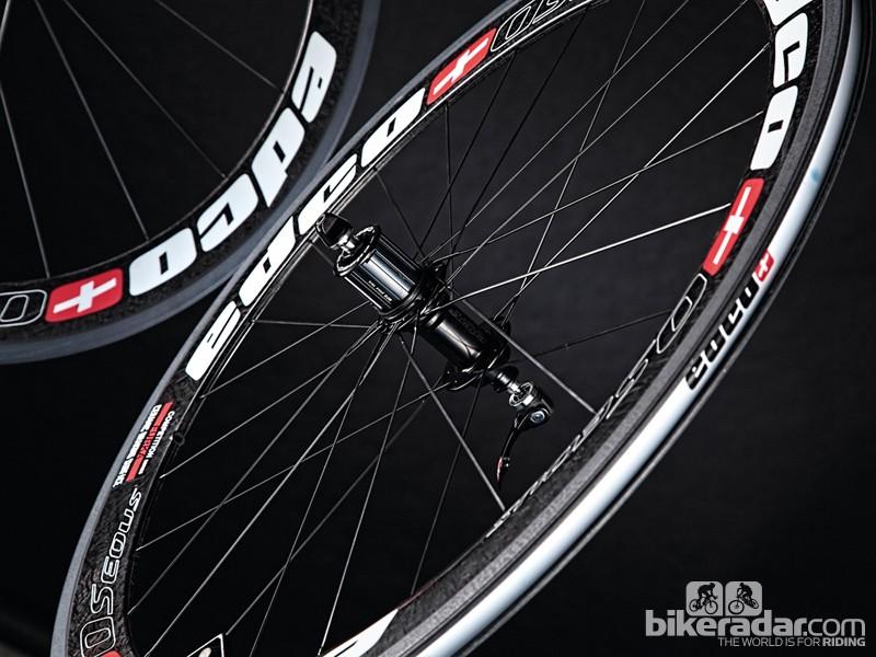Edco Furka Competition wheels