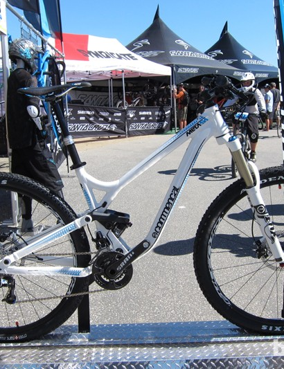 Commencal's Meta AM29