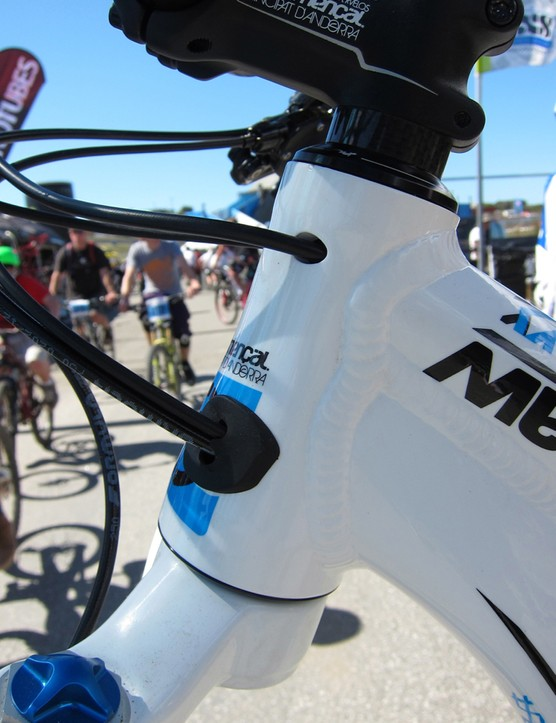 All-internal routing for the new Meta AM29