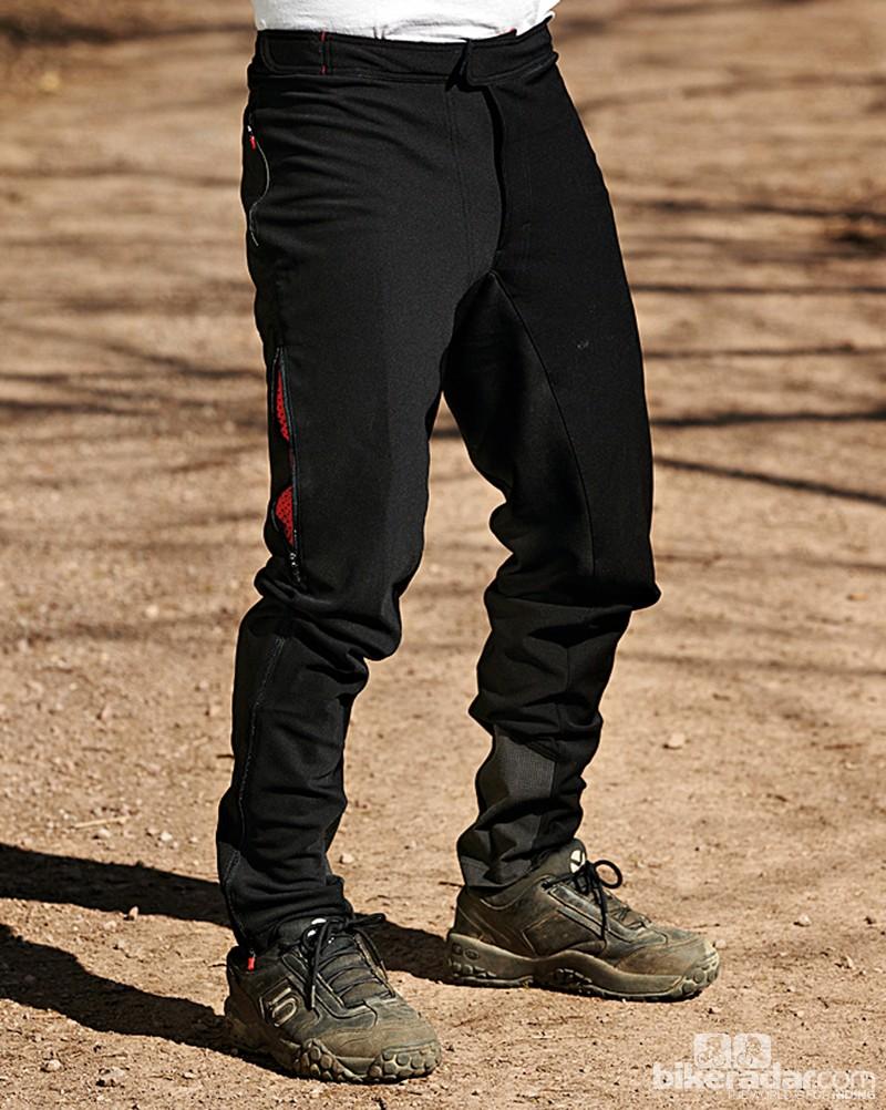 Gore Bike Wear Alp-X SO pants