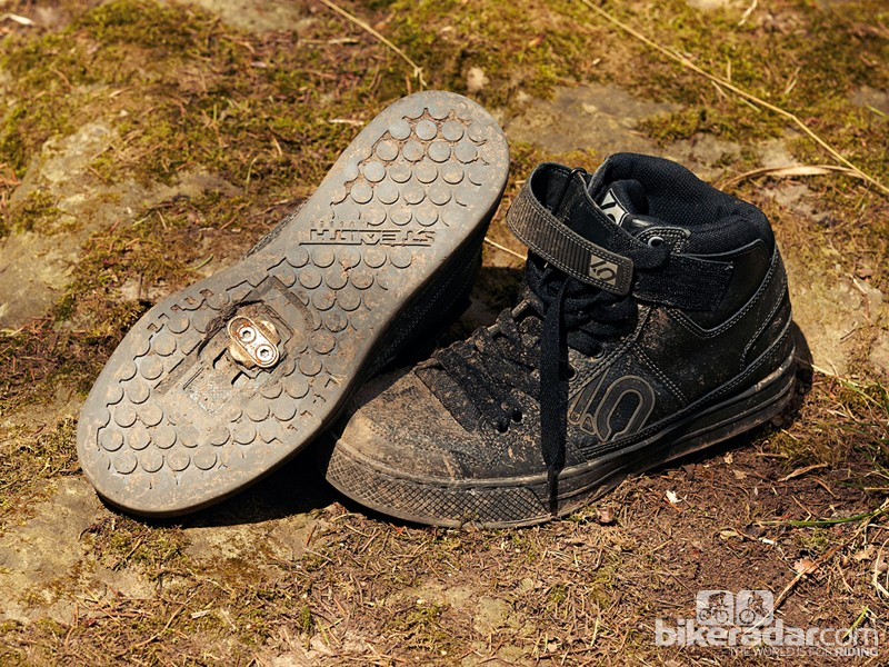 FiveTen Cyclone shoes