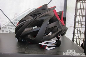The helmet costs US$190 and will be available at the end of June
