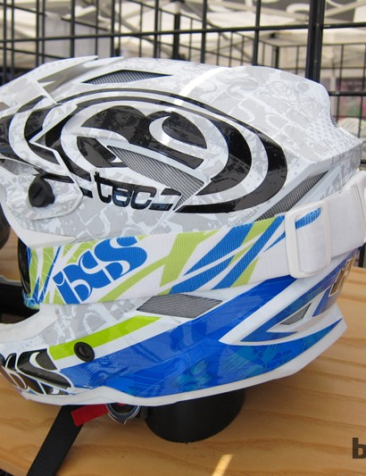 iXS's new US$140 Metis helmet is ready for sale