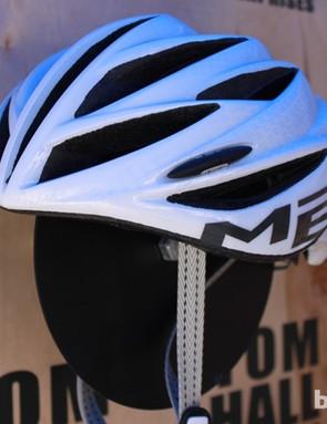 The US$89 MET Forte road helmet