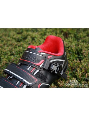 DHB R2.0C road shoes