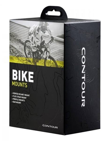 Contour's new bike mount bundle costs $79