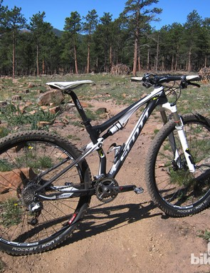 We thrashed Scott's new Spark 29 RC over six months of demanding terrain in the Colorado Rockies