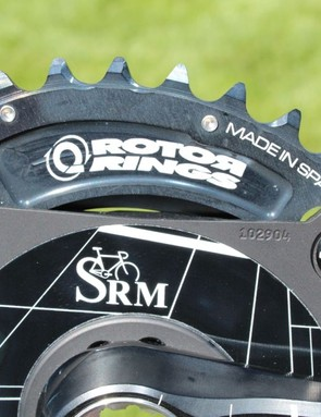 Rotor's signature Q-Rings come in a variety of configurations