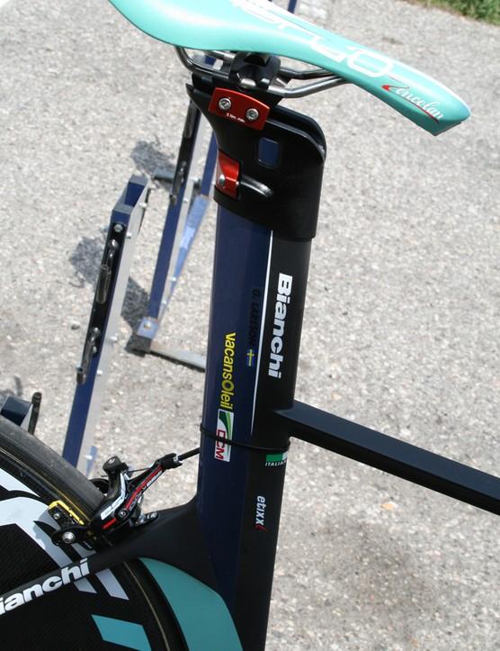 Larsson's seatpost