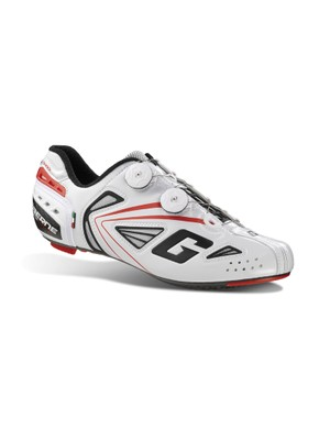 Gaerne G.Chrono road shoe, red