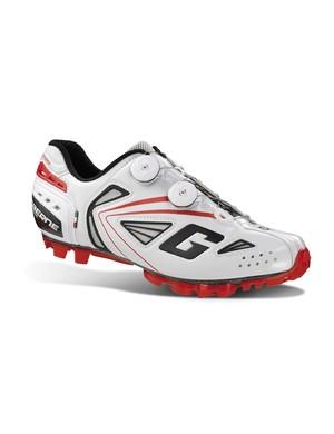 Gaerne G.Kobra mountain bike shoe, red