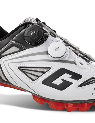 Gaerne G.Kobra mountain bike shoe, white