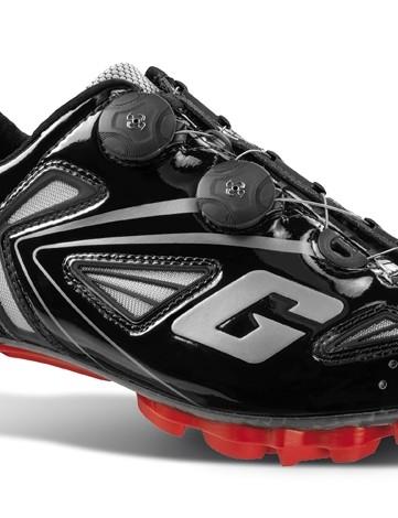 Gaerne G.Kobra mountain bike shoe, black