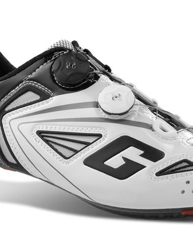 Gaerne G.Chrono road shoe, white
