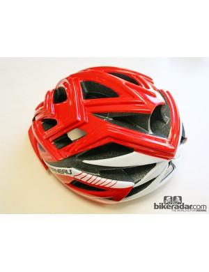 Louis Garneau Carve helmet