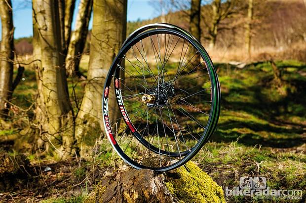 Hope Hoops Pro 2 Evo wheelset