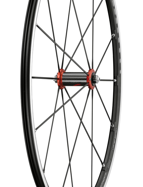Fulcrum Racing Zero Comp Limited Edition, front