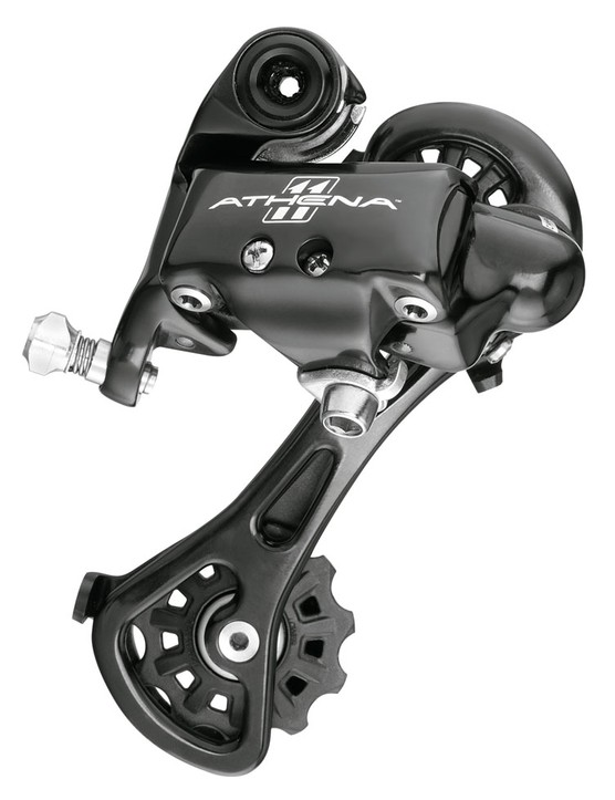 Athena rear derailleur - long