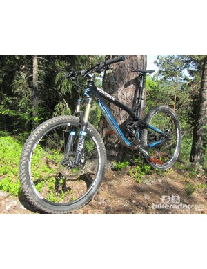 Want 26in wheels and 120mm of travel? The Commencal Meta SL could be the one for you