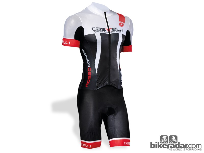Castelli San Remo Speed Suit