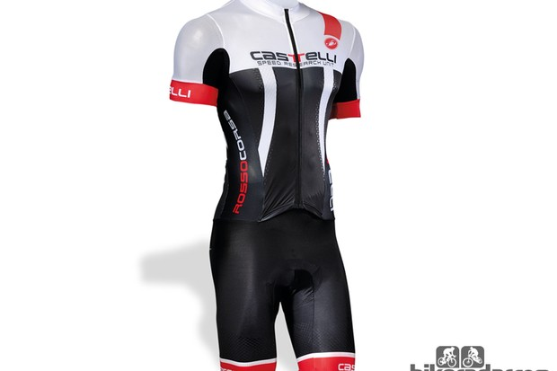 Castelli San Remo Speed Suit