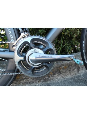 What kind of wattage do you think these cranks have seen?