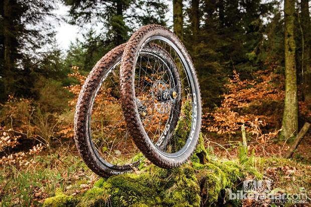 e*thirteen TRS+ 29in wheels
