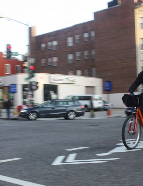 Bike share is getting more people on bikes, but as this study notes: they're not wearing helmets