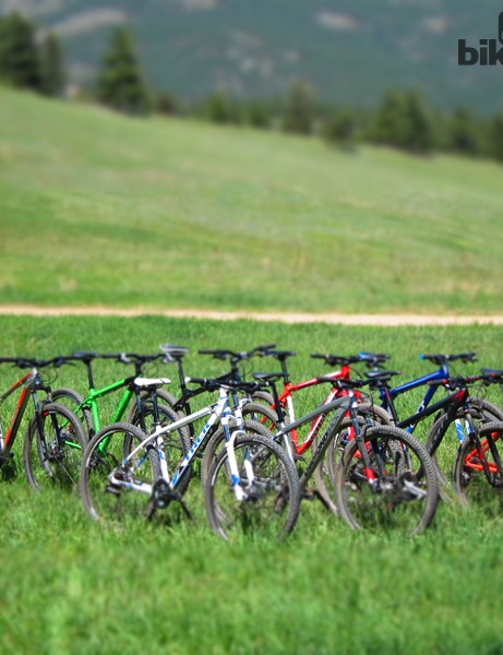 These bikes all cost about the same, but some definitely perform much better than others