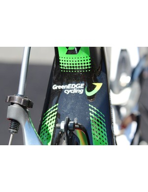 McEwen will continue on with the Orica-GreenEDGE Cycling team, only now as a sprint coach