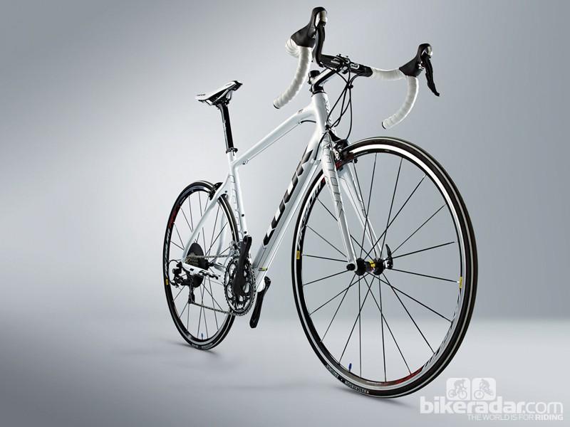ba875158342 Look 566 - BikeRadar