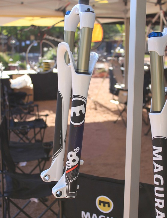 Magura's 100mm TS8 29in fork