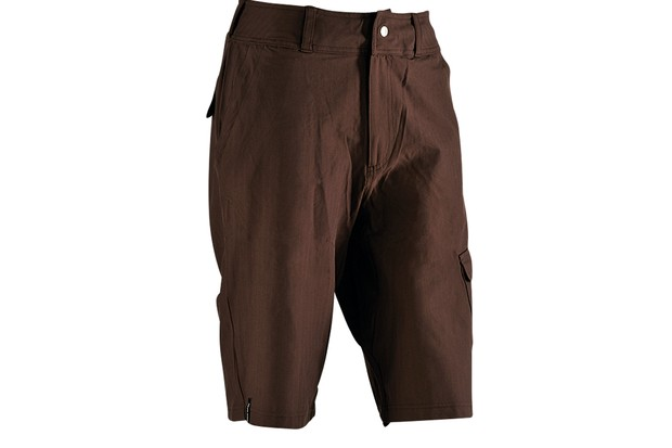 Pearl Izumi Launch Knicker baggy shorts